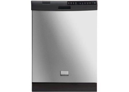Frigidaire - DGBD2432KF - Dishwashers
