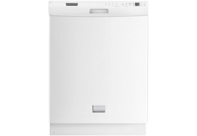 Frigidaire - DGBD2432KW - Cleaning Products On Sale