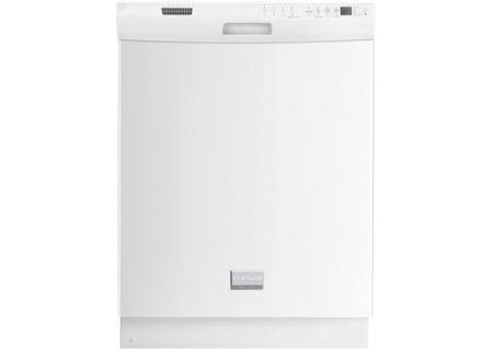 Frigidaire - DGBD2432KW - Dishwashers