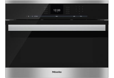 Miele - DGC6600XL - Single Wall Ovens
