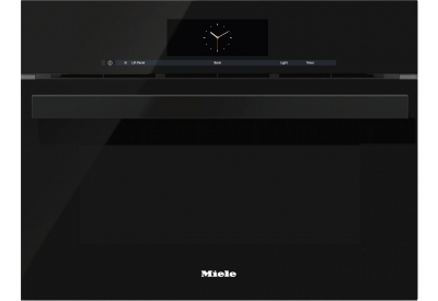 Miele - DGC6800XLOB - Single Wall Ovens