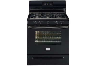 Frigidaire - DGGF3032KB - Gas Ranges