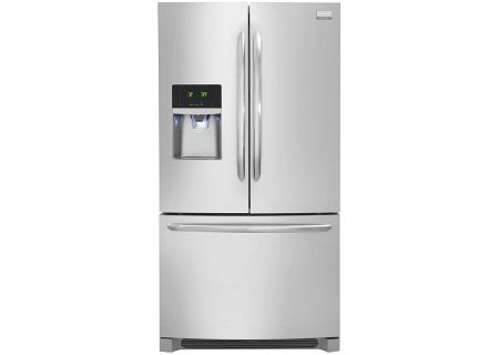 Frigidaire - DGHF2360PF - French Door Refrigerators