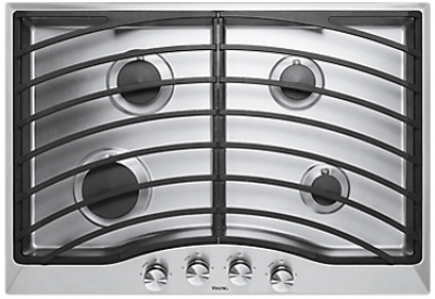 Viking - DGSU1014BSS - Gas Cooktops