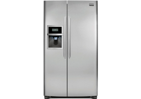 Frigidaire - DGUS2645LF - Side-by-Side Refrigerators