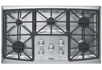 Viking - DGVU2605B - Gas Cooktops