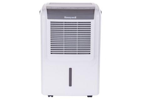 Honeywell Energy Star Certified 70-Pint White Dehumidifier - DH70W