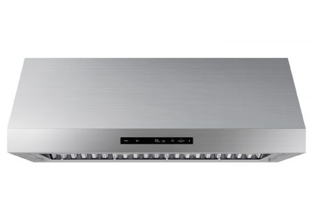 "Dacor Modernist 48"" Stainless Steel Wall Hood  - DHD48M987WS"