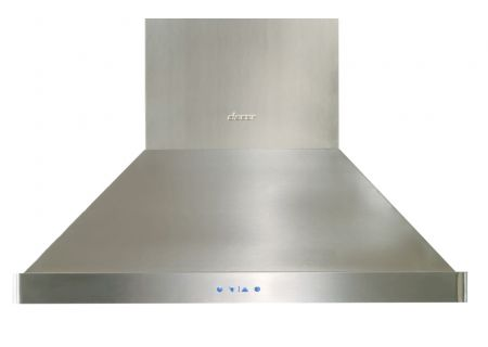 "Dacor 54"" Stainless Steel Island Hood  - DHI542"
