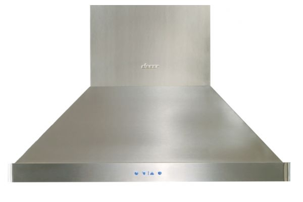 "Large image of Dacor 54"" Stainless Steel Island Hood - DHI542"
