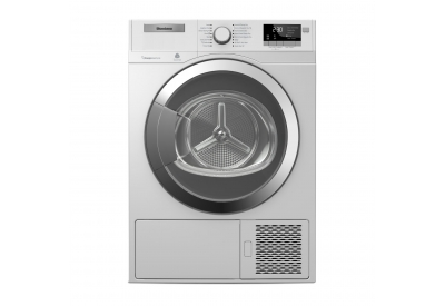 Blomberg - DHP24412W - Electric Dryers