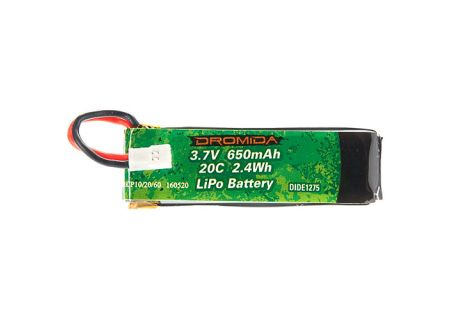 Dromida - PRO8777 - Drone Batteries & Accessories