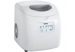 Danby - DIM2500WDB - Ice Makers