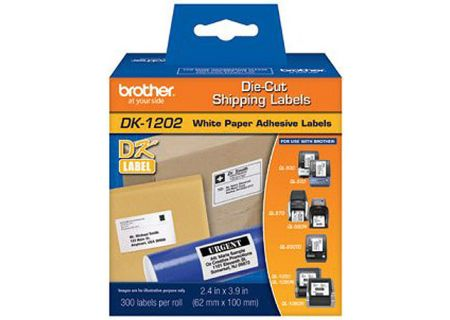Brother - DK-1202 - Digital Photo Paper