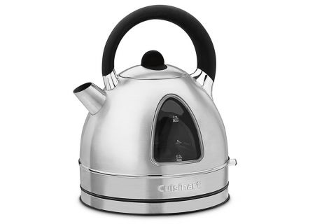 Cuisinart Stainless Steel Cordless Electric Kettle - DK-17