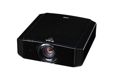 JVC 4K e-shift5 D-ILA Projector - DLA-X990R