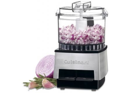 Cuisinart Mini-Prep Stainless Steel Processor - DLC1SS