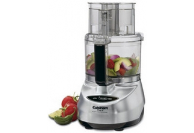 Cuisinart - DLC2009CHB - Food Processors