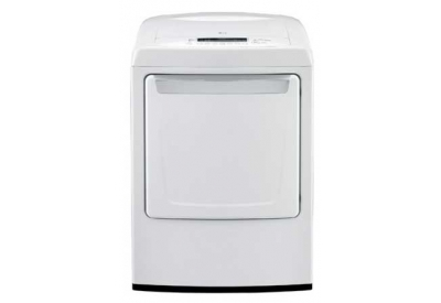 LG - DLE1101W - Electric Dryers