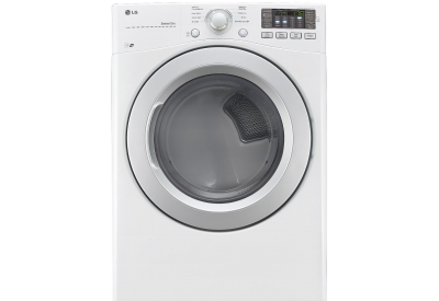 LG - DLE3170W - Electric Dryers