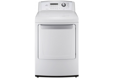 LG - DLE4901W - Electric Dryers