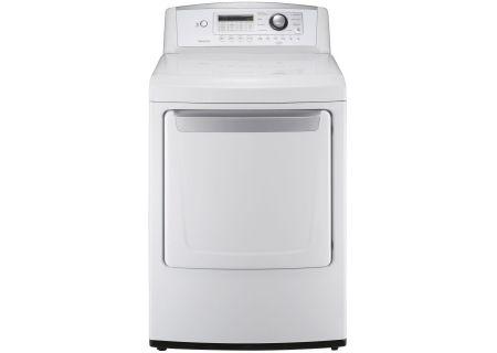 LG - DLG4902W - Gas Dryers