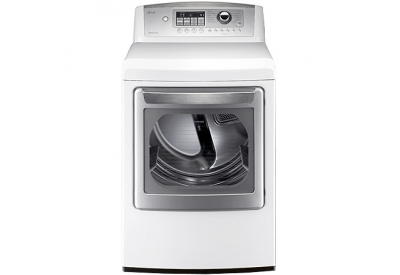 LG - DLE5001W - Electric Dryers