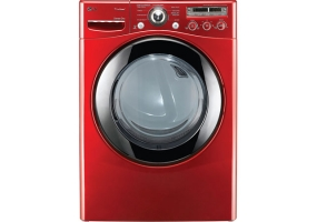 LG - DLGX2451R - Gas Dryers