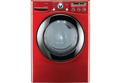 LG - DLEX2450R - Electric Dryers