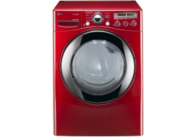 LG - DLEX2650R - Electric Dryers