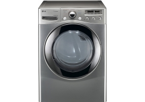LG - DLEX2655V - Electric Dryers