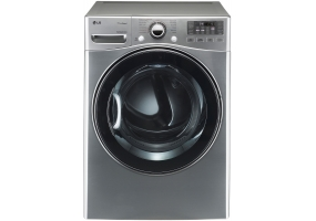LG - DLEX3470V - Electric Dryers