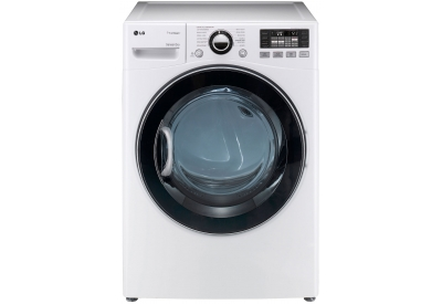 LG - DLEX3470W - Electric Dryers