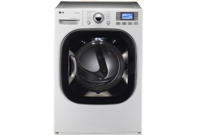 LG - DLEX3875W - Electric Dryers