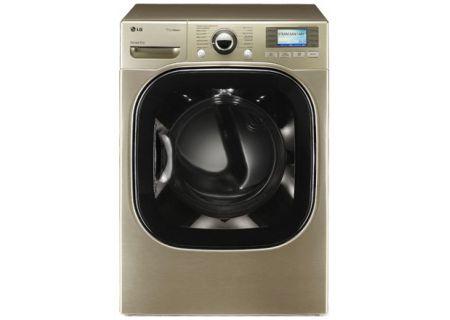 LG - DLEX3885C - Electric Dryers