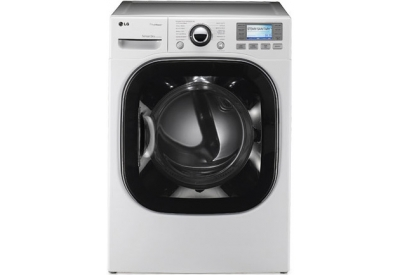 LG - DLEX3885WH - Electric Dryers
