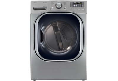 LG - DLEX4070V - Electric Dryers