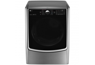 LG - DLEX5000V - Electric Dryers