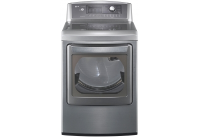 LG - DLEX5170V - Electric Dryers