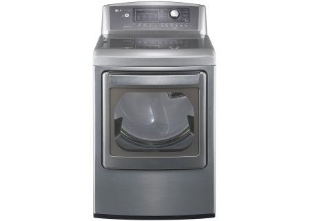 LG - DLEX5170V - Electric Dryers