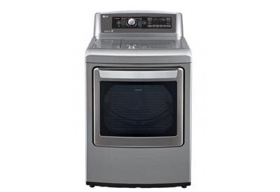 LG - DLEX5680V - Electric Dryers