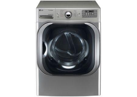 LG - DLEX8000V - Electric Dryers