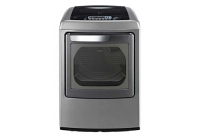 LG - DLEY1201V - Electric Dryers