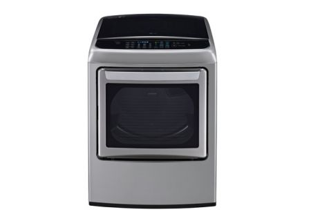 LG - DLEY1701VE - Electric Dryers