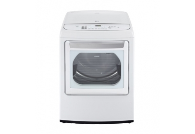 LG - DLEY1701WE - Electric Dryers