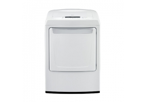 LG - DLG1102W - Gas Dryers