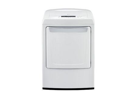 LG - DLG1102W - Gas Dryers