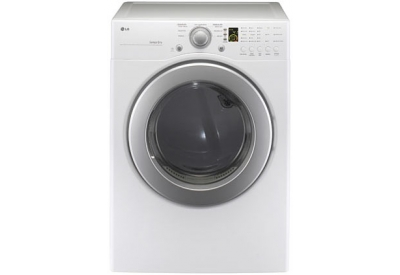 LG - DLG2241W - Gas Dryers