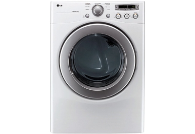 LG - DLG2251W - Gas Dryers