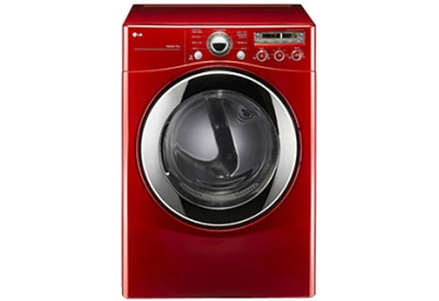 LG - DLG2351R - Gas Dryers